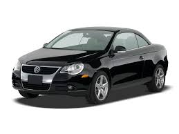 2008 Volkswagen Eos Reviews and Rating   Motor Trend