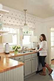 Southern Living Kitchens Small Cottage Kitchen Kitchen Inspiration Southern Living