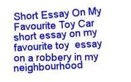 essay on my neighbourhoodessay on a robbery in my neighbourhood   best essay help tears of a tiger forged