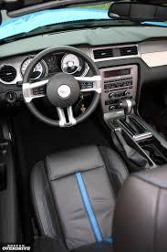 ford mustang convertible interior. 2011fordmustanggtconvertibleinteriorjpg ford mustang convertible interior