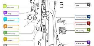 dyson dc14 parts manual new dyson dc14 parts diagram of dyson dc14 parts manual lovely dyson