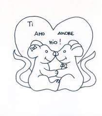 Disegni Facili Per San Valentino