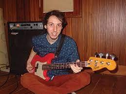 Revista Bass Player - Ricardo Kaplan