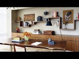 awesome floating shelf ideas to create contemporary wall display