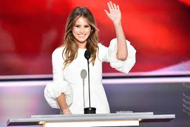 meredith mciver offer to resign by melania trump s speechwriter meredith mciver offer to resign by melania trump s speechwriter is declined com