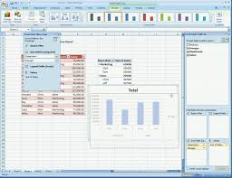 Pivot Chart Youtube Hd Cc Pivot Tables Pivottable In Excel 2007 Including