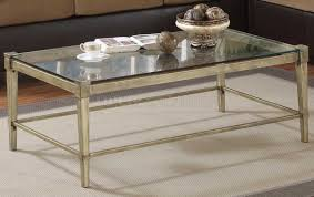 Iron And Glass Coffee Table Gold Metal And Glass Coffee Tables Vintage Faux Bamboo Metal