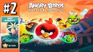 Faça o download do Angry Birds Reloaded APK 1.32.4 para Android