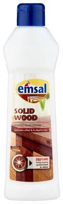 <b>Emsal</b> Очиститель-полироль для <b>дерева</b> — купить по выгодной ...