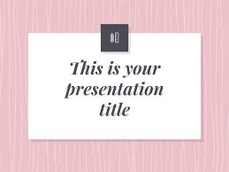 elegant google slides themes and powerpoint templates for  ophelia presentation template