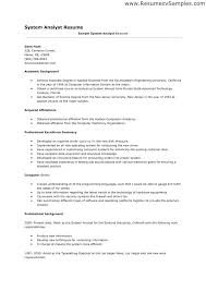 Cover Letter System Analyst 1 Resumes Matching Healthcare Management ...