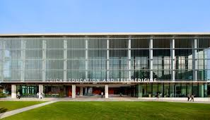 Som Ucsd Medical Education And Telemedicine Building