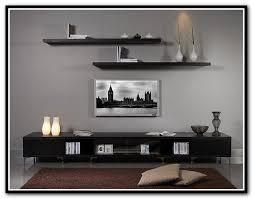 entertainment wall shelf ideas
