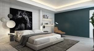 accent walls for bedrooms. 7 Bedrooms With Brilliant Accent Walls For G