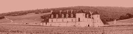Vintage Chart Red Burgundy