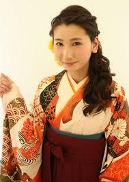 卒業式の髪型ミディアムロング袴のヘアスタイル Naver まとめ