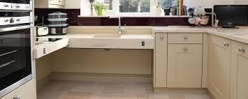 Accessible Kitchen Design Simple Ideas