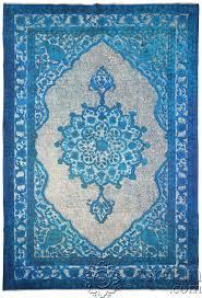 embossed vintage carpet