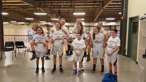 Youth Basketball teams are off and running - Sports - The Patriot Ledger,  Quincy, MA - Quincy, MA