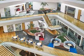 unilever office. Owen Raggett Unilever Office E