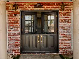 Diy Exterior Dutch Door Guide To Fiberglass Entry Doors Todays Entry Doors