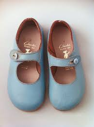 Vintage girls shoes from Clarks \u0027Play Ups\u0027 - they should reissue ...