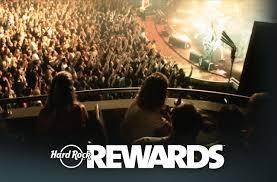 Hard Rock Live Miami Seating Chart Hard Rock Live Live Entertainment Venues
