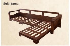 wooden sofa wooden sofa set wood sofa