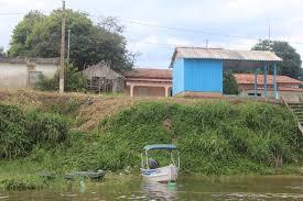 Resultado de imagem para fotos da frente da vila de barreiras, itaituba