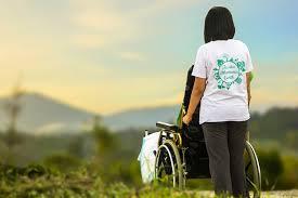 Почему охранником не дают инвалидность