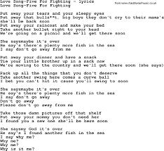 Love Lyrics Quotes Love Song Lyrics Five For Fighting