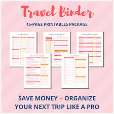 How To Budget For A Trip How To Budget For Any Trip Mint Notion