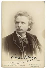 Image result for grieg solveig song analysis