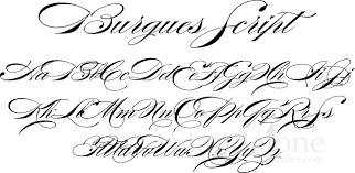 20 Best Calligraphy Fonts Standaloneinstaller Com