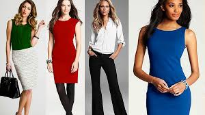 business casual tips for girls you re doing it wrong