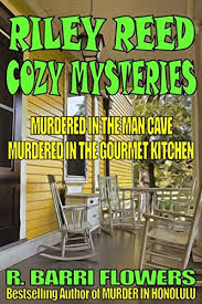 Gourmet Kitchen Design Amazing Riley Reed Cozy Mysteries Bundle Murdered In The Man CaveMurdered