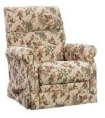amelia rocker recliner