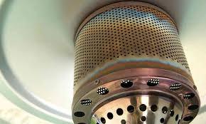 efficient patio heaters electric vs propane