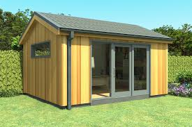 Small Picture Garden Rooms Design Ideas Garden Room Plans ECOS Ireland
