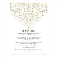 Formal Party Invitation Formal Party Invitation Template Dinner ...