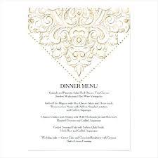 Formal Party Invitation Formal Party Invitation Template Dinner ...