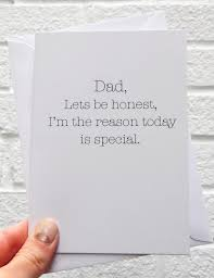 11 Funny Fathers Day Cards To Get Dad Laughing On His Special Day