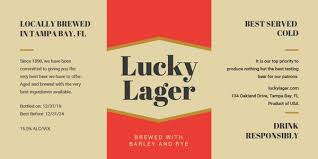 Label Design Templates 51 Bottle Label Templates Free Premium Templates