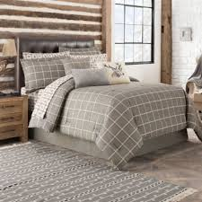 Buy 100% Cotton Queen Comforter Sets from Bed Bath & Beyond & Dundee Queen Comforter Set in Grey Adamdwight.com