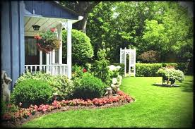 Front Yard Flower Bed Ideas Front Yard Ing Plants New Garden Design Awesome Exterior Garden Design