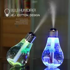 <b>400ML</b> Air <b>Humidifier Ultrasonic</b> Aroma Essential Oil Diffuser ...