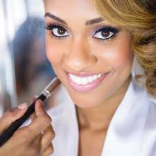 how to describe your bridal makeup style to your makeup artist