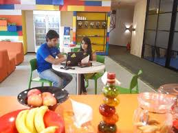 Small Picture Google office All work all play Photo Gallery Business Standard