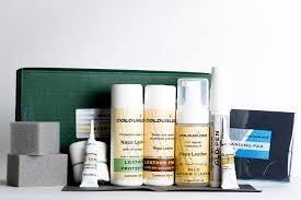 furniture repair kit. colourlock leather repair kit with fresh dye furniture