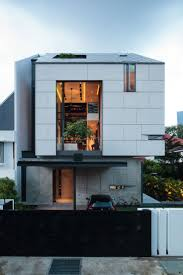 Best 25+ Modern house facades ideas on Pinterest | Modern house exteriors,  House facades and Modern beautiful house